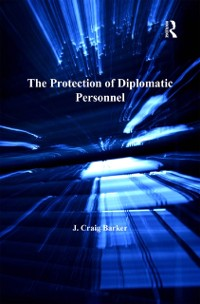 Cover Protection of Diplomatic Personnel