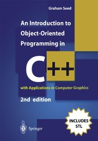 Cover Introduction to Object-Oriented Programming in C++