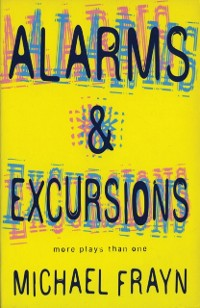 Cover Alarms And Excursions
