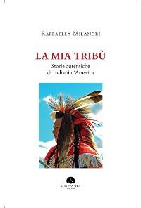 Cover La mia Tribù