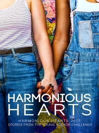 Cover Harmonious Hearts 2017