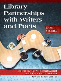 Cover Library Partnerships with Writers and Poets