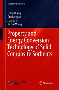 Cover Property and Energy Conversion Technology of Solid Composite Sorbents