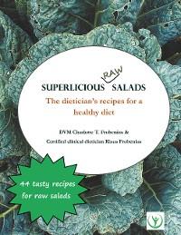 Cover Superlicious  Raw Salads
