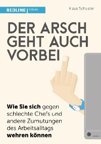 Cover Der Arsch geht auch vorbei