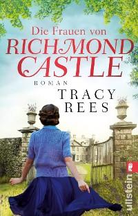 Cover Die Frauen von Richmond Castle