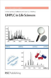 Cover UHPLC in Life Sciences