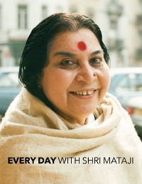 Cover Every Day With Shri Mataji