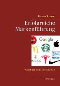 Cover Erfolgreiche Markenführung