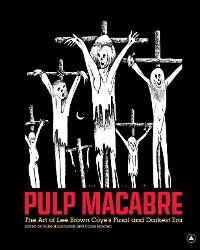 Cover Pulp Macabre
