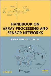 Cover Handbook on Array Processing and Sensor Networks
