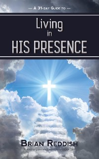Cover Living In His Presence