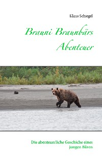 Cover Brauni Braunbärs Abenteuer