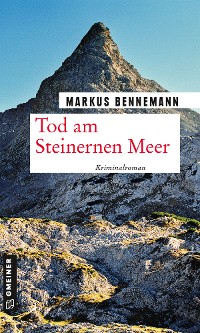 Cover Tod am Steinernen Meer