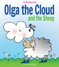 Cover Olga the Cloud and the Sheep