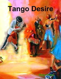 Cover Tango Desire