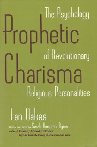 Cover Prophetic Charisma