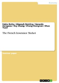 Cover The French Insurance Market