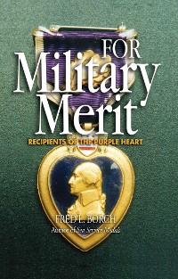 Cover For Military Merit
