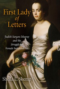 Cover First Lady of Letters