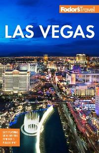 Cover Fodor's Las Vegas