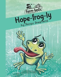 Cover Hope-frog-ly
