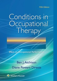 Cover Conditions in Occupational Therapy