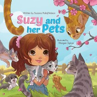 Cover Suzy and her Pets