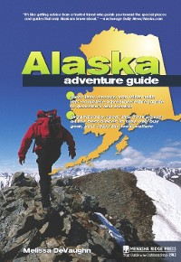 Cover Alaska Adventure Guide