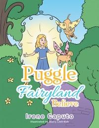Cover Puggle Fairyland