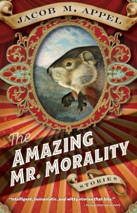 Cover Amazing Mr. Morality