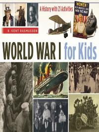 Cover World War I for Kids