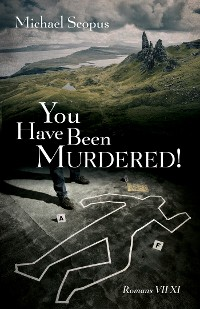 Cover You Have Been Murdered!