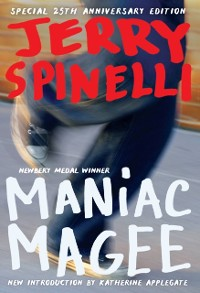 Cover Maniac Magee