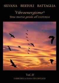 Cover Vibroenergismo. Una nuova guida all'esistenza vol.2