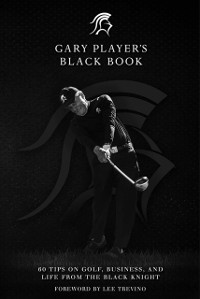 Cover Gary Player's Black Book