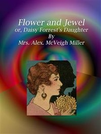Cover Flower and Jewel