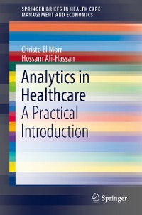 Cover Analytics in Healthcare