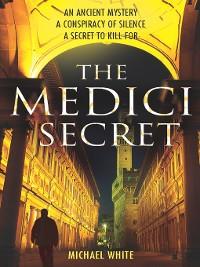 Cover The Medici Secret