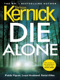 Cover Die Alone