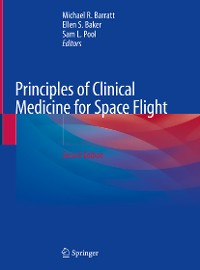 Cover Principles of Clinical Medicine for Space Flight