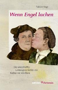 Cover Wenn Engel lachen