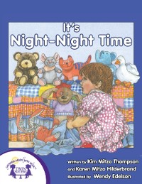 Cover It's Night-Night Time