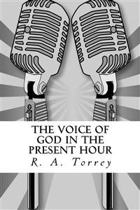 Cover The Voice of God in the Present Hour