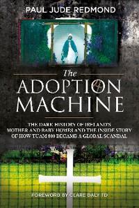 Cover The Adoption Machine