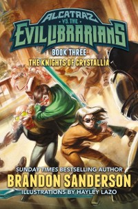 Cover Knights of Crystallia