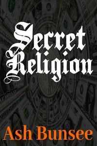 Cover Secret Religion