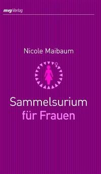 Cover Sammelsurium für Frauen