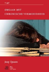 Cover Omgaan met chronische vermoeidheid