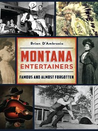 Cover Montana Entertainers